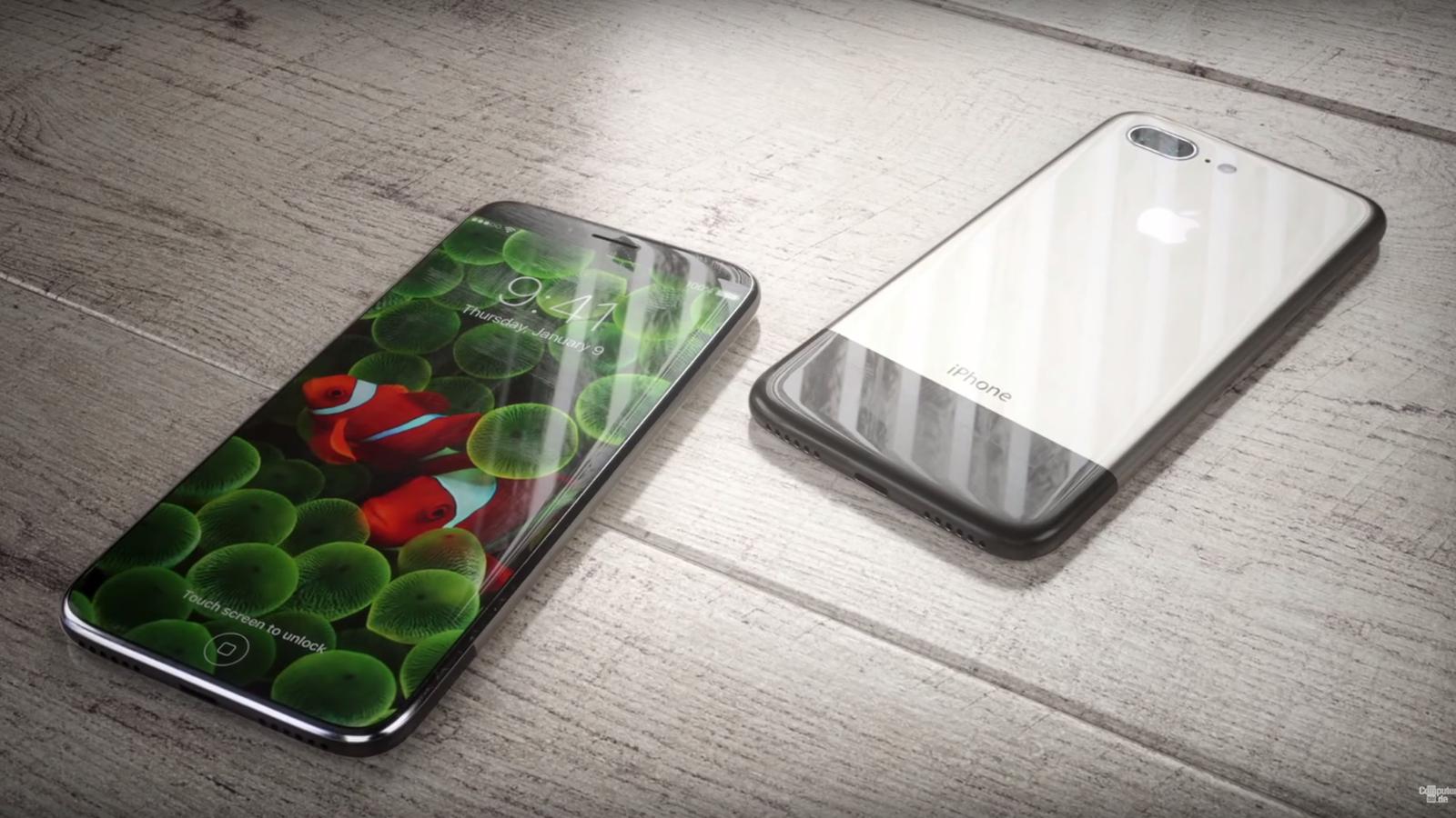 آبل تسعى لبيع 200 مليون هاتف من آيفون 8 iPhone
