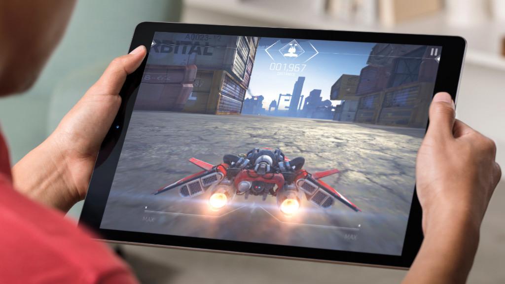 آيباد برو iPad Pro الجديد للبيع رسميا من آبل Apple
