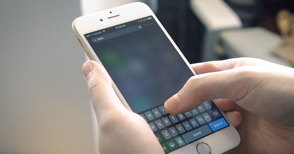 أربع نصائح تهم هاتف الأيفون iPhone الخاص بك