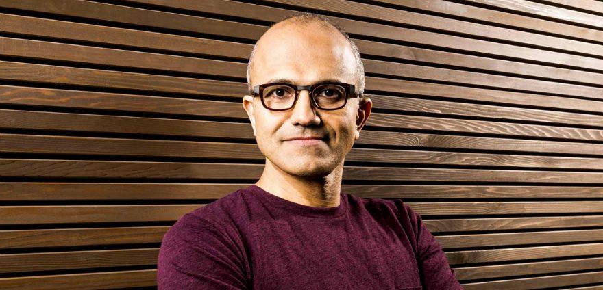 أربع نصائح للنجاح يقدمها لك الرئيس التنفيذي لمايكروسوفت Microsoft