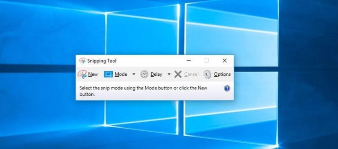 أسهل طريقة لتصوير شاشة جزء من شاشة الحاسوب