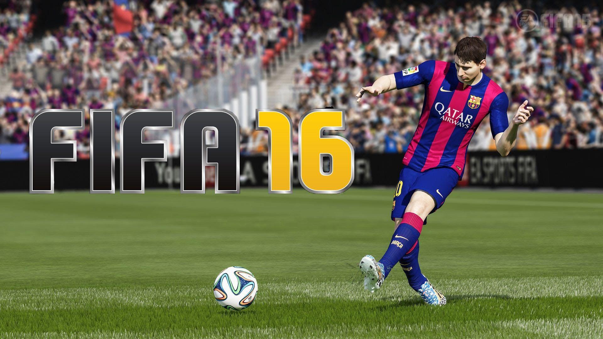 أقوى الفرق الكروية على الفيفا 16 FIFA
