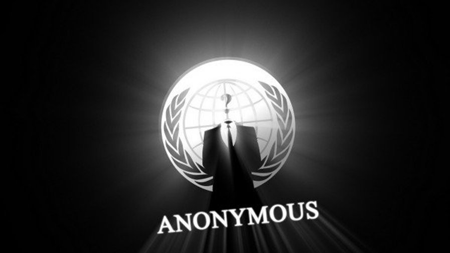 أنونيموس Anonymous تسرب بيانات آلاف من المشاركين في المناخ بباريس Paris