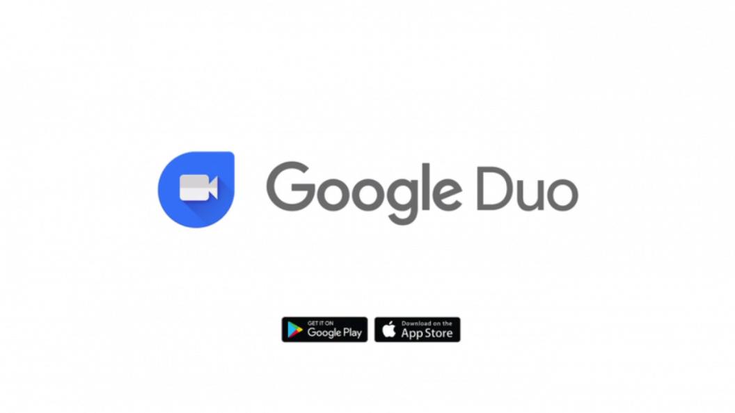 إطلاق تطبيق Google Duo لمكالمات الفيديو