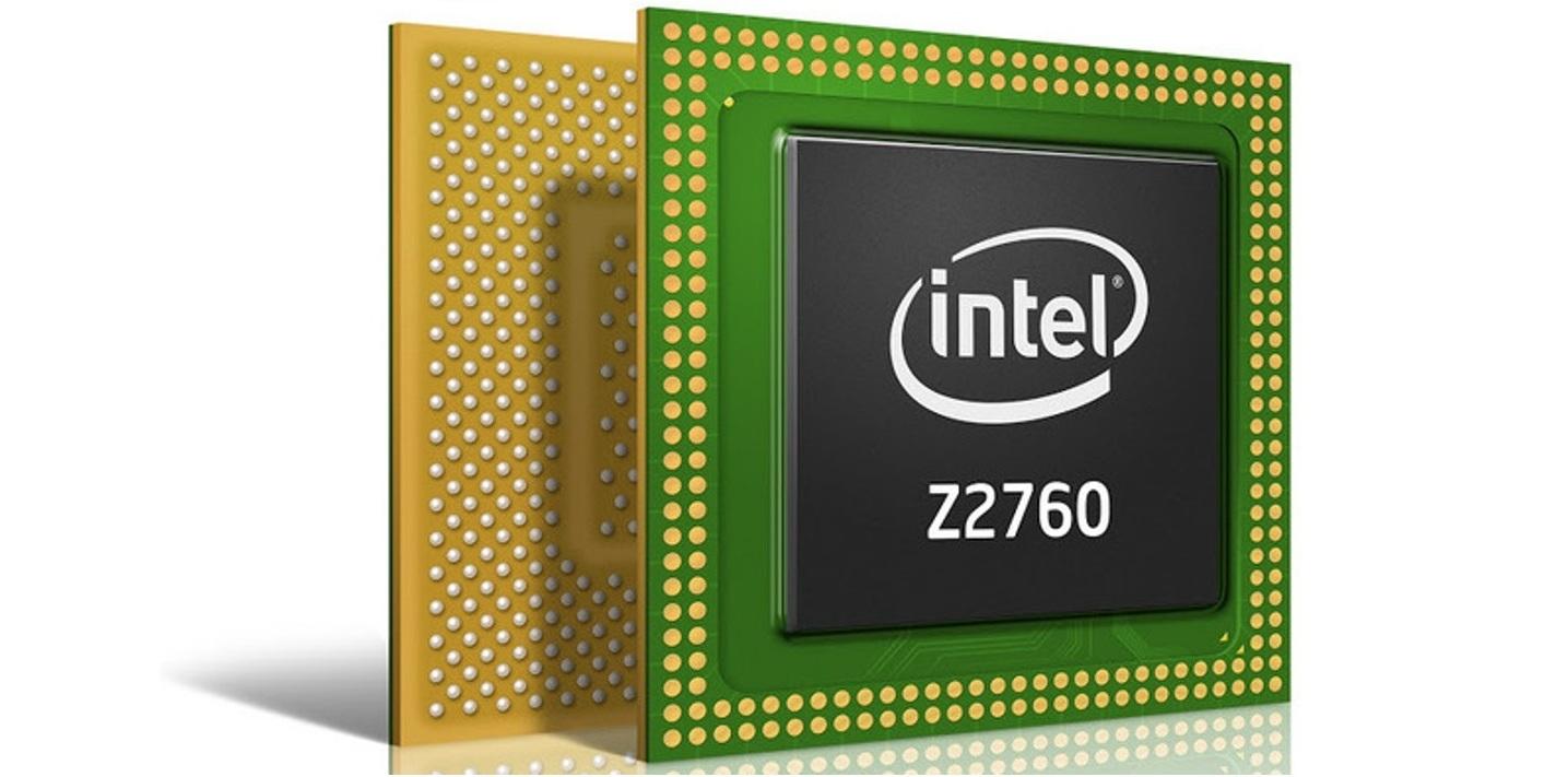 إنتل intel تستغني عن إنتاج معالجات processors الهواتف و الحواسب اللوحية