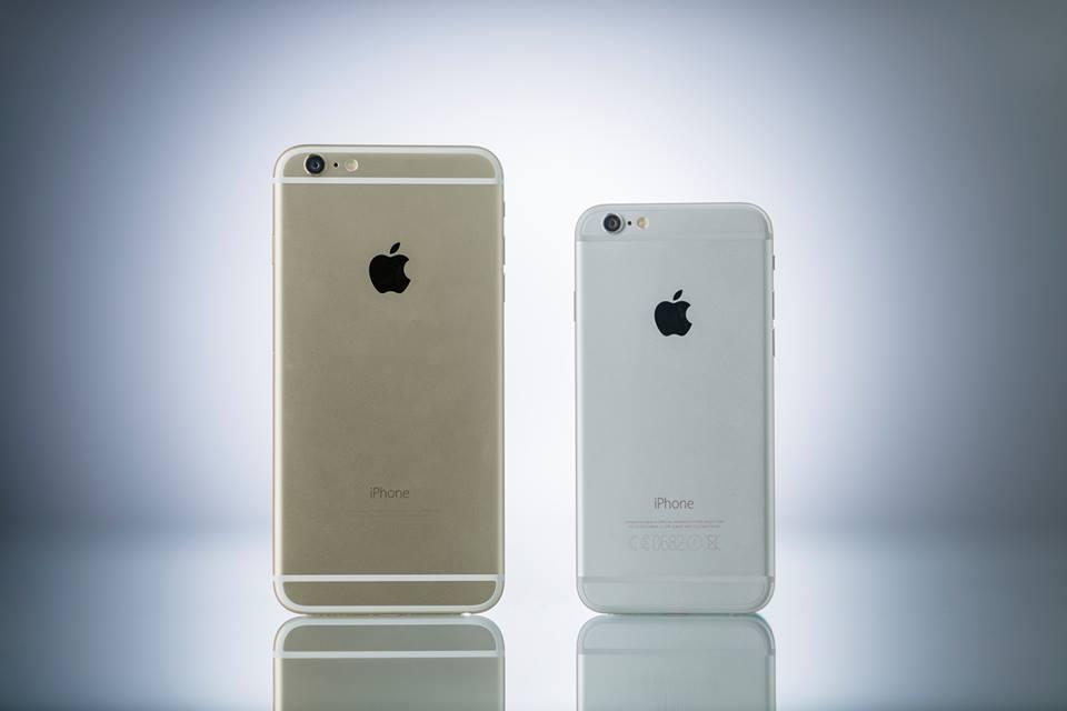 هذه هواتف الايفون iPhone الأوسع استخداما