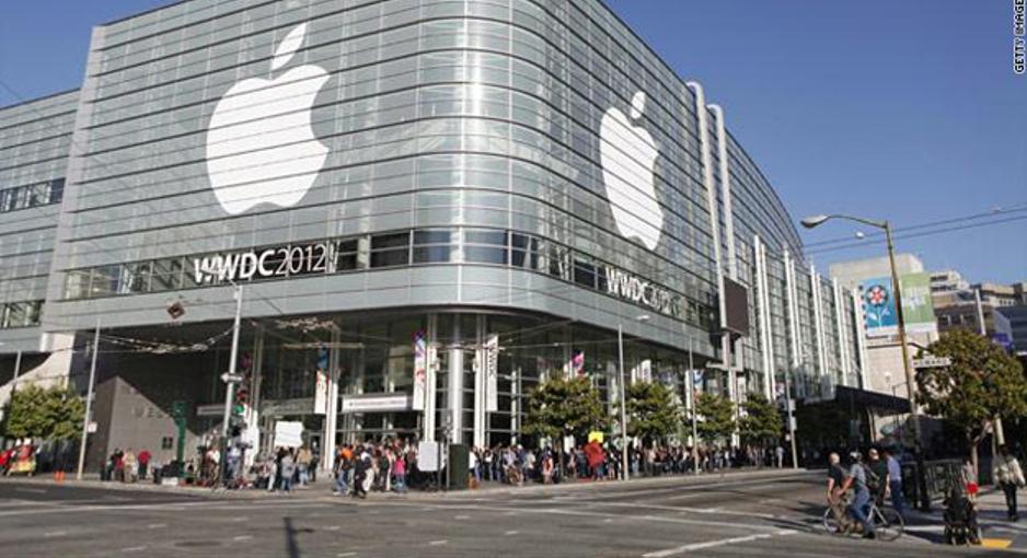 آبل Apple تفتتح أول متاجرها بالمنطقة العربية