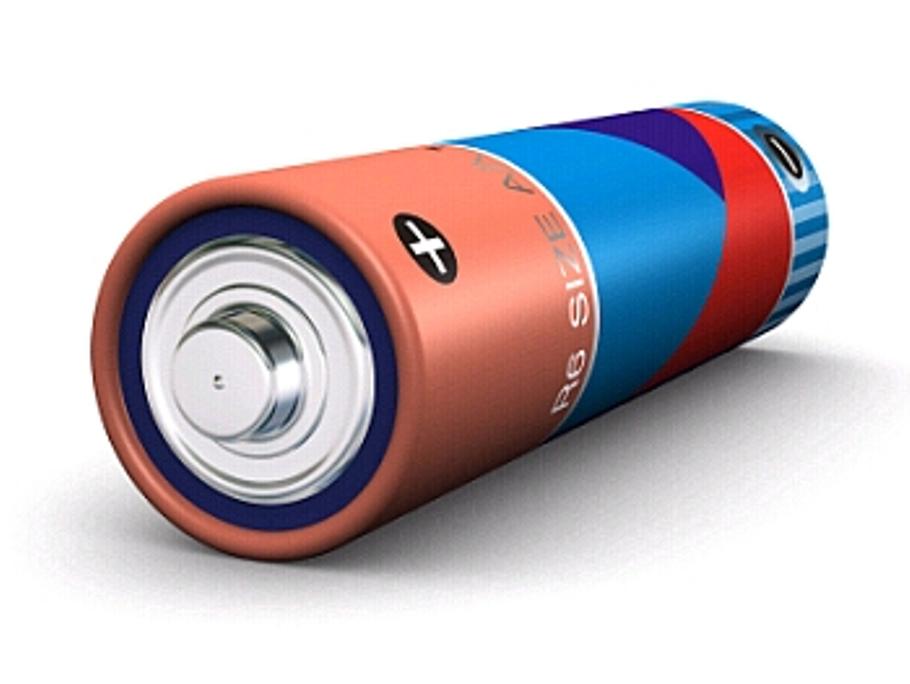 اختراع بطاريات جديدة تدوم مدى الحياة Nanowires battery