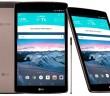اطلاق الجهاز اللوحي LG G Pad 2 8.3 LTE من شركة ال جي
