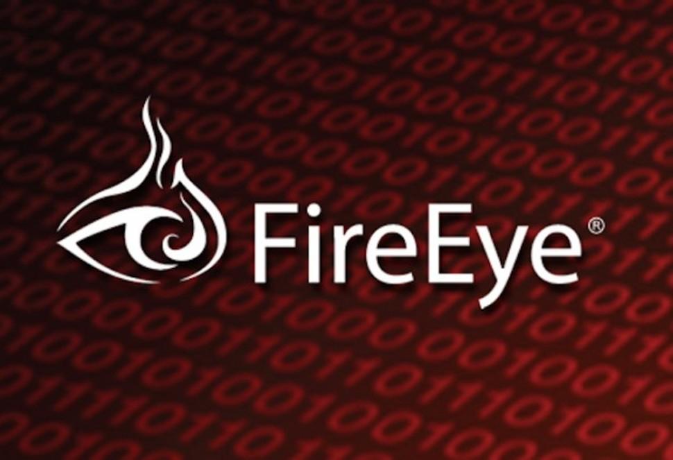 اكتشاف ثغرات أمنية ضمن منتجات FireEye