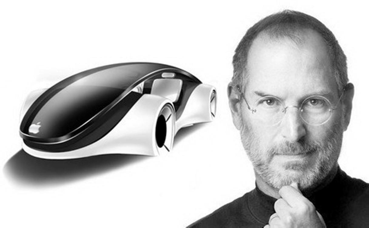 اكتشف آخر المعلومات حول سيارة آبل الذكية Apple's Smart car