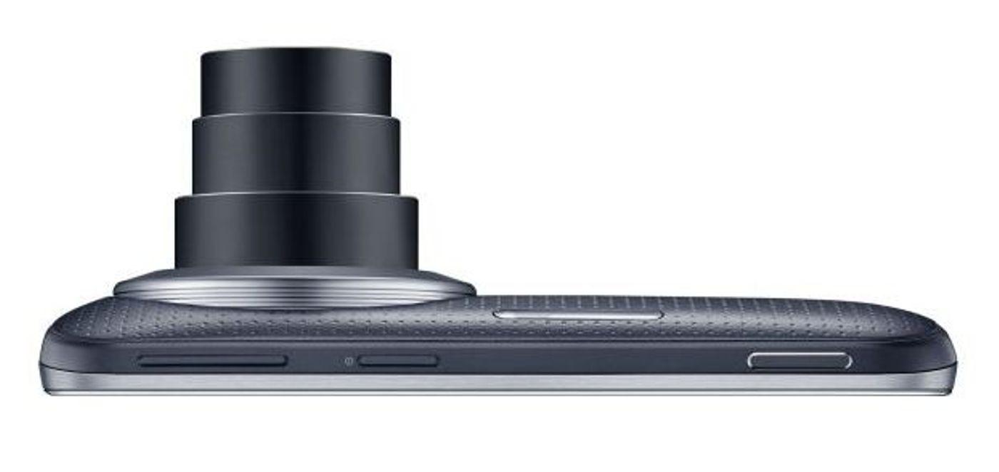 اكتشف الكامرا التي تعمل عليها سامسونج samsung camera