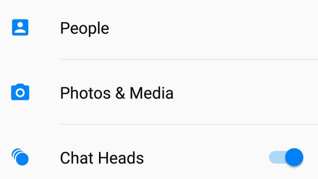اكتشف مجلد سري للمحادثات على الفيسبوك مسنجر