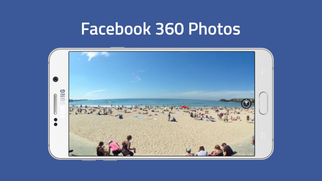 اكتشف ميزة جديدة قادمة إلى فيس بوك تخص الصور Facebook