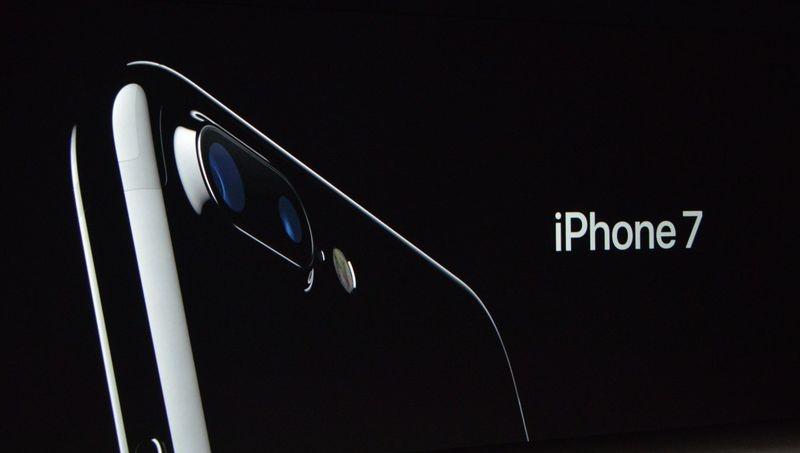 الإعلان عن آيفون 7 وآيفون 7 بلس 7 iPhone