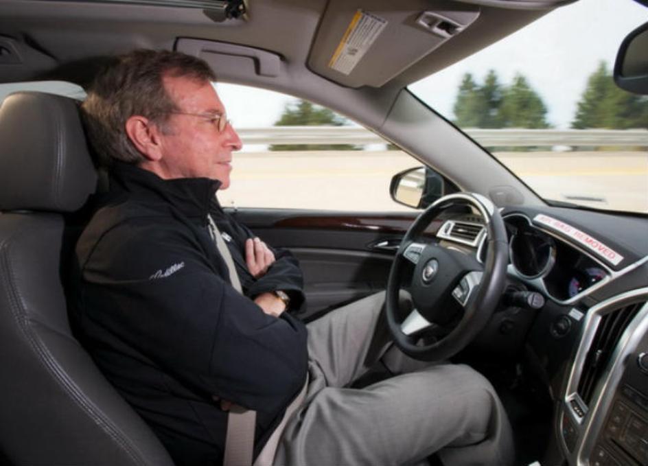 الصين: اختراع سيارة يمكنك التحكم بها عبر أفكارك فقط