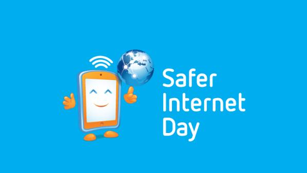 العالم يحتفل باليوم العالمي للإنترنت الآمن Safer Internet Day