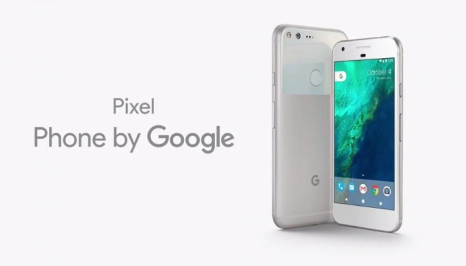 الكشف عن أول هاتفين من صنع قوقل Pixel و Pixel XL و هذه هي الأسعار + فيديو