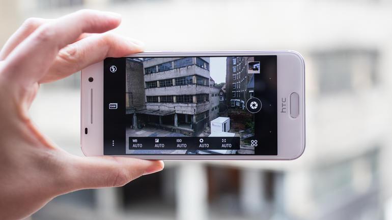 المميزات المسربة لهاتف إتش تي سي HTC One 10