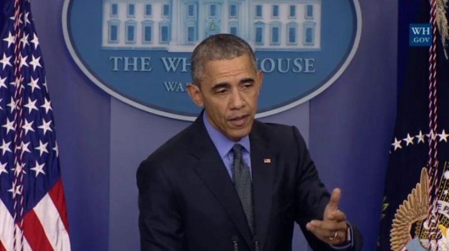 اوباما يصدم الكل بخصوص مراقبة الحسابات الاجتماعية للافراد