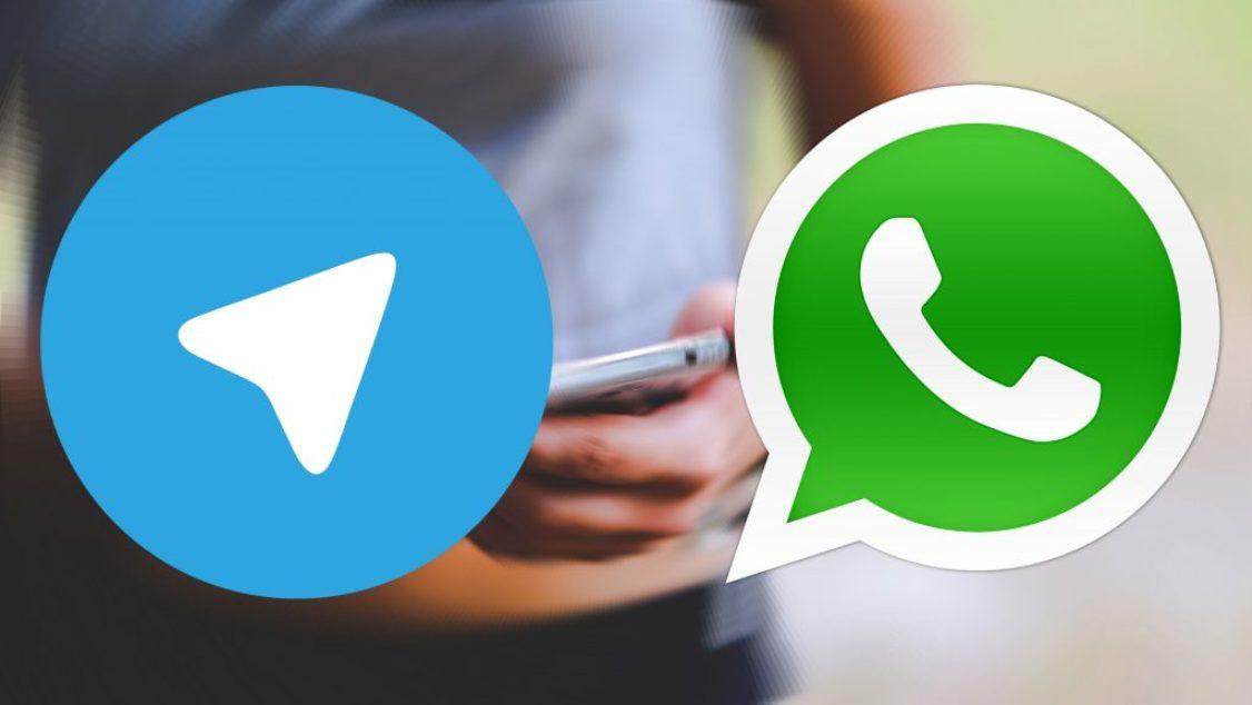 بالفيديو طريقة اختراق تطبيق واتس اب و تليجرام Whatsapp and Telegram