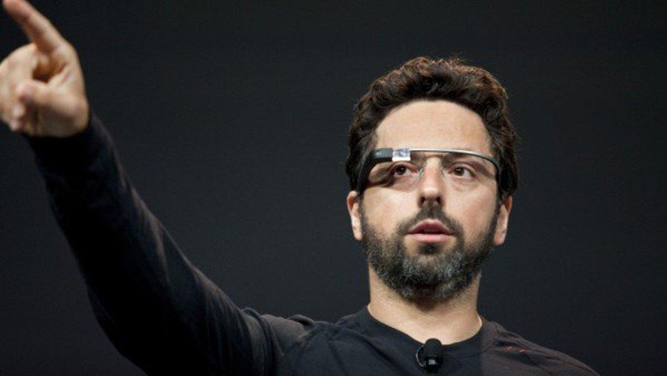 براءة اختراع تكشف عن الجيل الثاني لنظرات جوجل google glass