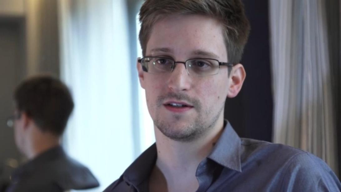 بفضل هذا الرجل تقنيات التشفير تطوّرت سبع سنوات Edward Snowden