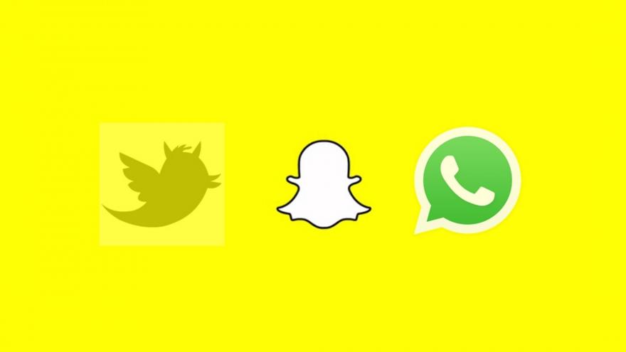 بيان رسمي بالسعودية حول حجب تطبيقات التواصل