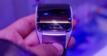 تاريخ اطلاق النسخة الجديدة لساعة سامسونج الذكية 3 Gear S