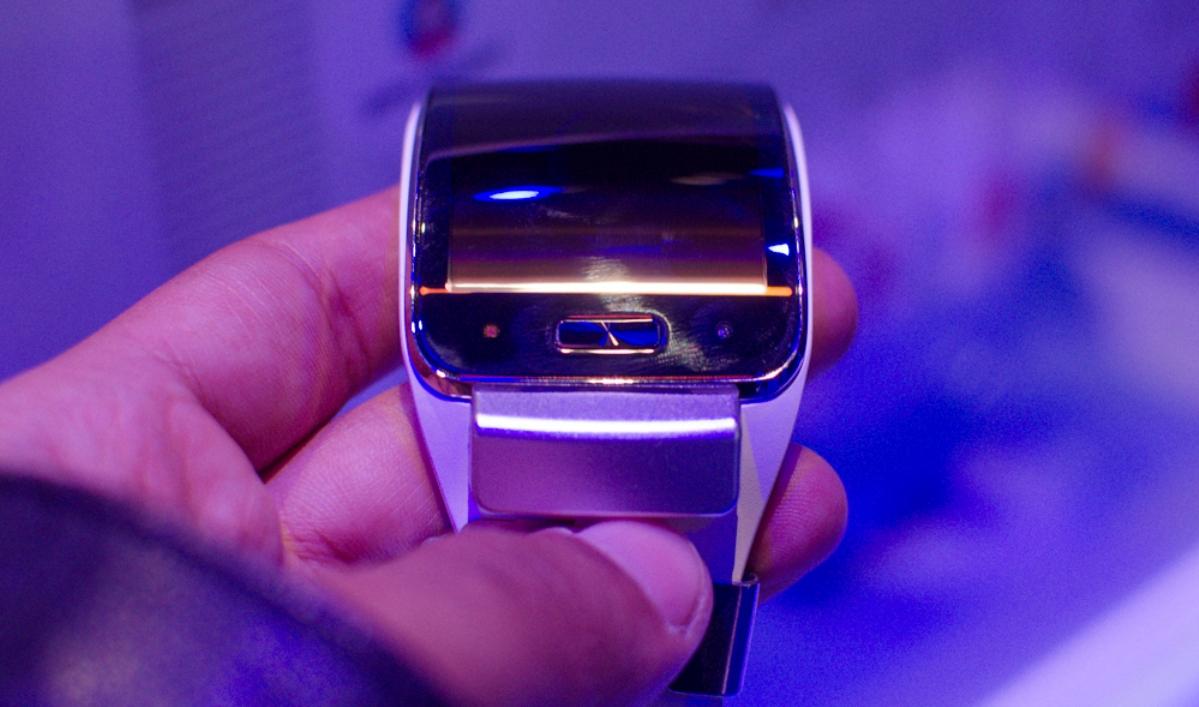 موعد اطلاق النسخة الجديدة لساعة سامسونج الذكية 3 Gear S