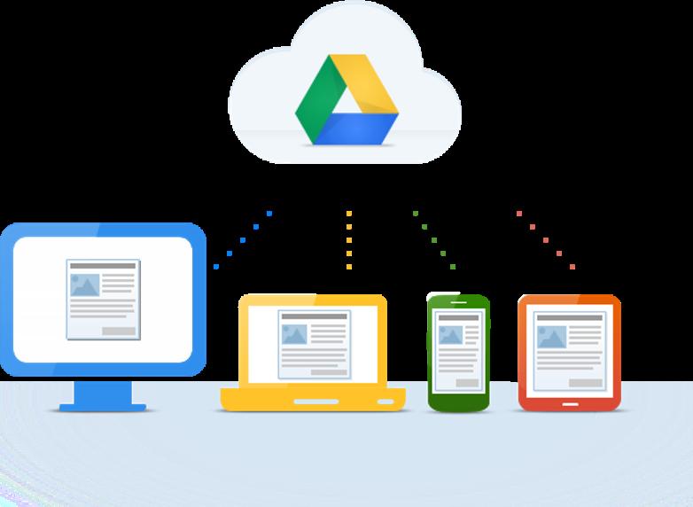 تحديث جديد لخدمة التخزين السحابي Google Drive + رابط تحميل التطبيق