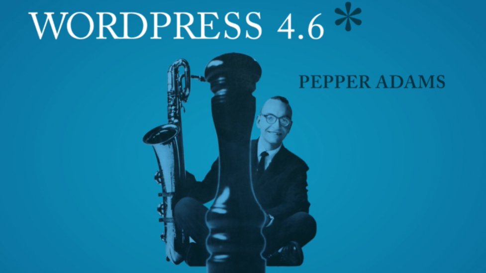 تحديث جديد لووردبريس بمميزات جديدة WordPress