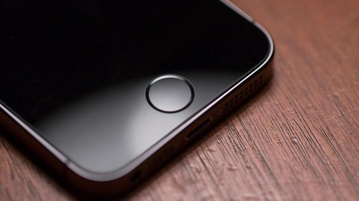 تسريب خصائص زر الرئيسية في آيفون 7 iPhone