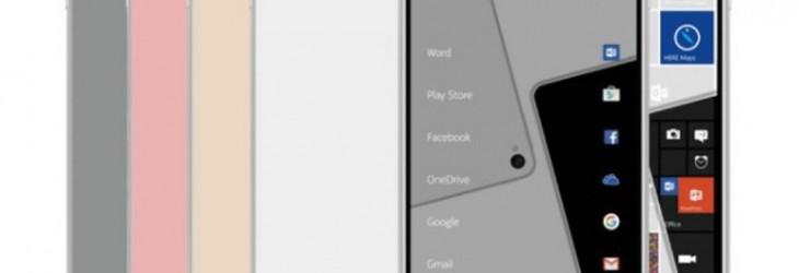 تسريب صور هاتف نوكيا Nokia المنتظر (2)