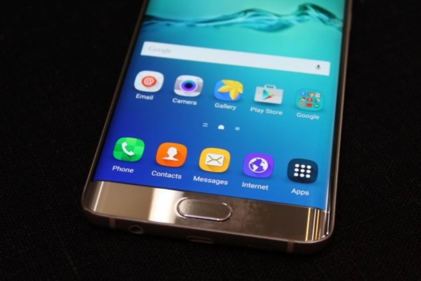 تسريب لتصميم هاتفي غالاكسي S7 و غالاكسي S7 بلس (Galaxy S7 (plus