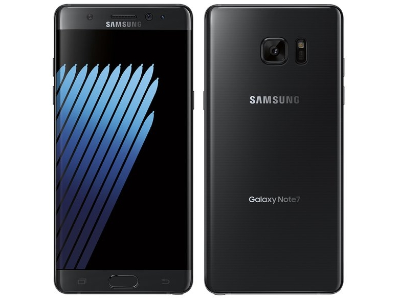 تسريب لمواصفات وصور هاتف سامنج نوت 7 Samsung Note