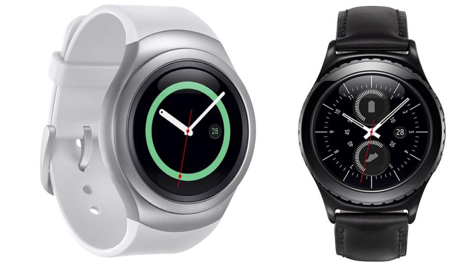 تضاعف تطبيقات ساعة Samsung Gear S2