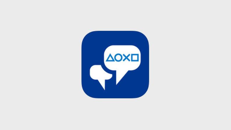 تطبيقا جديد للتراسل على بلاي ستيشن PlayStation Messages من سوني  Sony