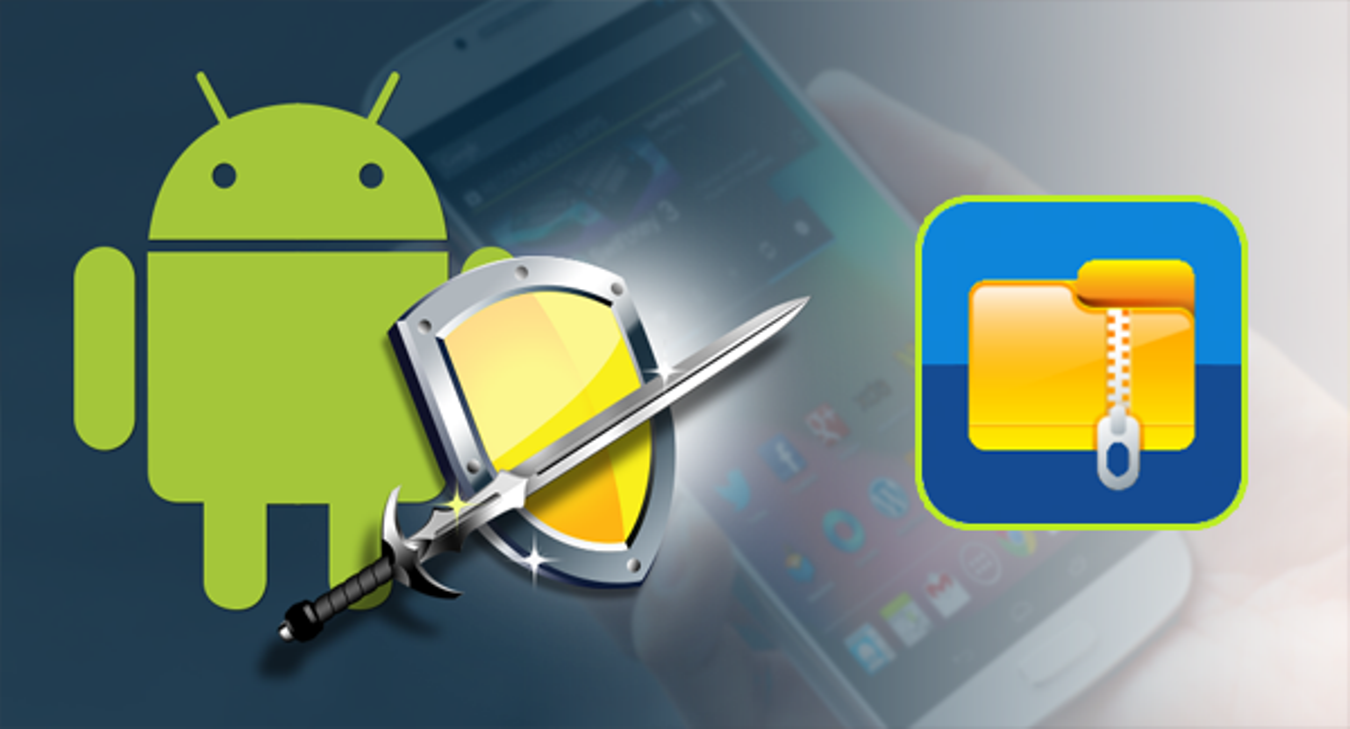 تطبيق لإخفاء الملفات على الهاتف بسهولة File Hide Expert
