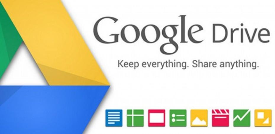 تعرف على الميزات الجديدة ل  Google Drive