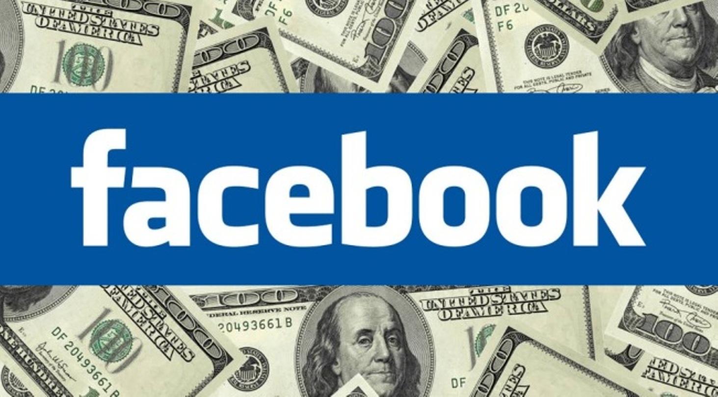 تعرف كيف تسعى فيس بوك لمشاركة أرباحها مع المستخدمين Make Money Using Facebook