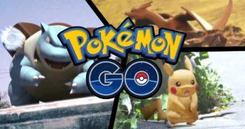 تعرف كيف تفوقت لعبة بوكيمون جو على فايسبوك Pokemon go