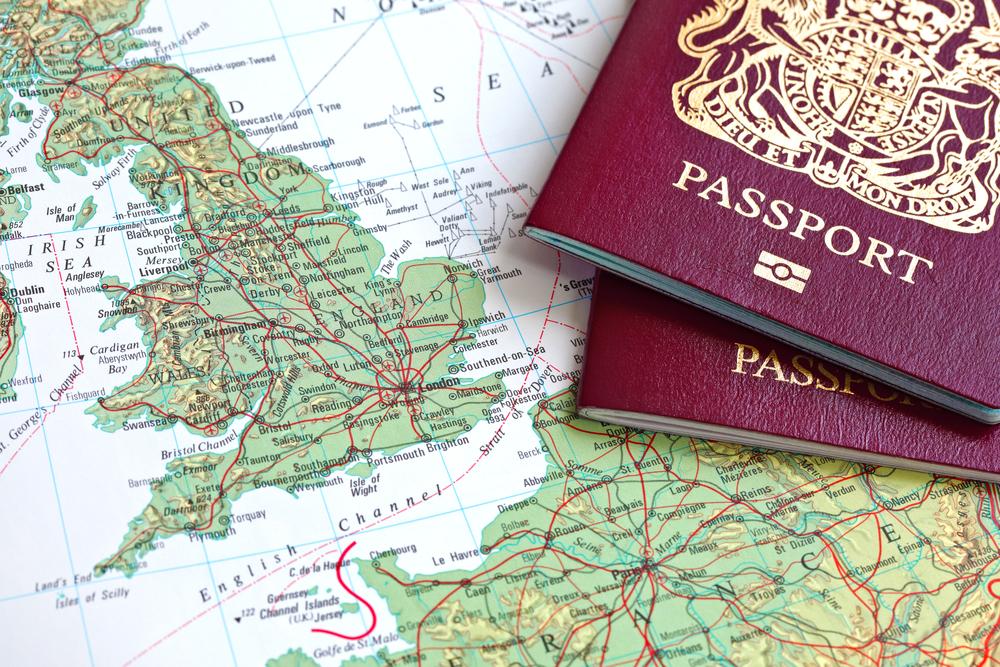 تعرف كيف ستعوض الهواتف المحمولة جوازات السفر Passports