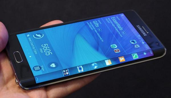 Samsung : اطلاق هاتف كلاكسي نوت 5 سبتمبر القادم
