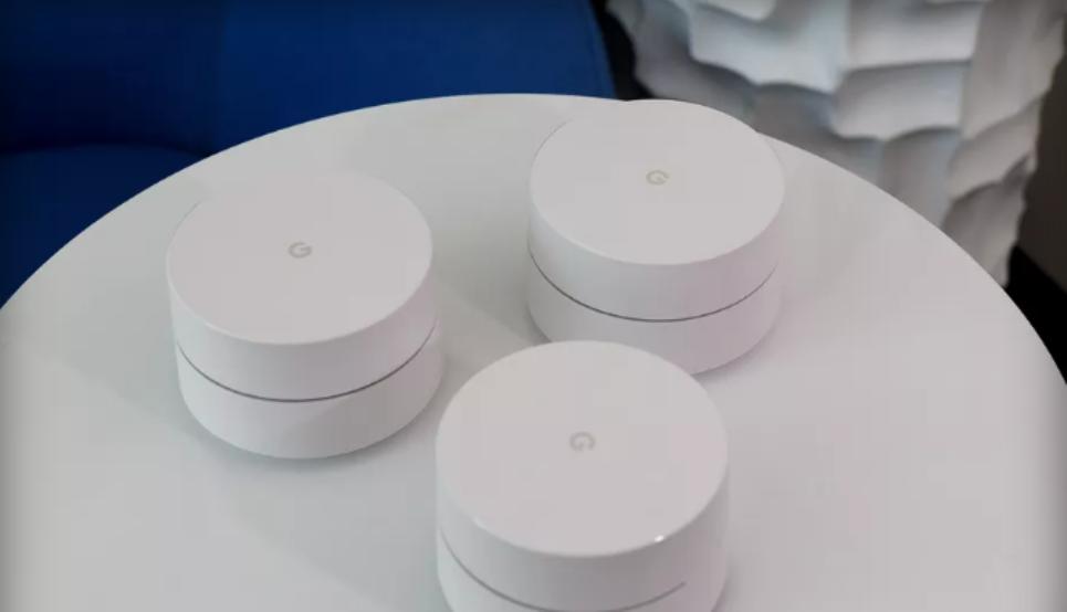 جوجل تطلق جهاز  راوتر Google Wiffi بهذا السعر + فيديو