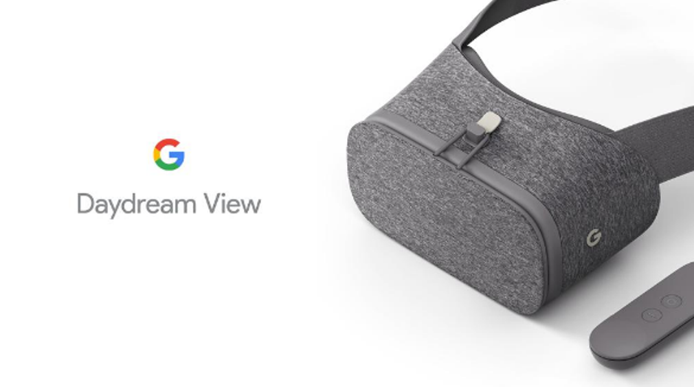 جوجل تطلق جهاز واقع افتراضي Daydream View بهذا السعر + فيديو