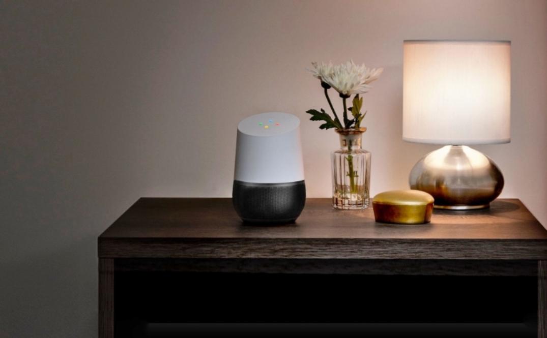 جوجل تكشف عن جهاز للتحكم الصوتي المنزلي Google Home بهذا السعر + فيديو