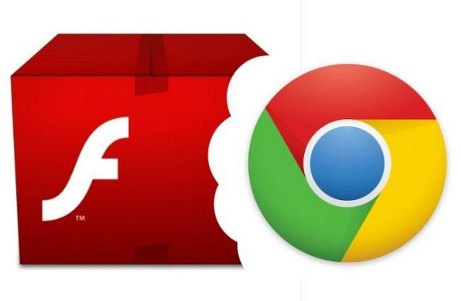 جوجل تكشف عن موقع حظر محتوى فلاش على كروم