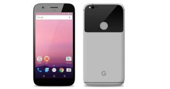 جوجل تنهي حقبة هواتف نكزس Nexus وتنتقل إلى Pixel