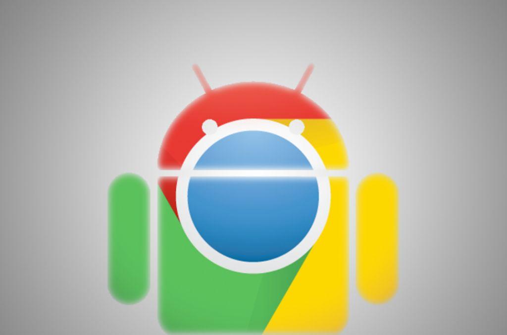 جوجل كروم Google Chrome للاندرويد يوفر 75% من استهلاك الانترنت internet